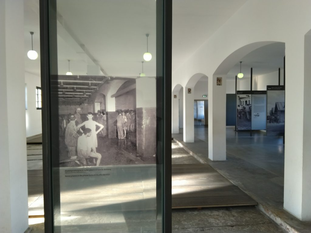 Dachau photo historique