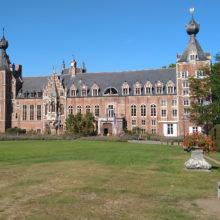 Château d'Arenberg – Heverlee