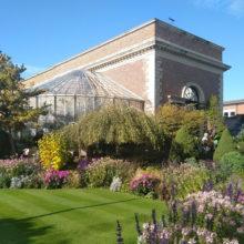 Jardin Botanique de Leuven